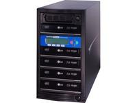 Kanguru 5 Target, Blu-ray Duplicator with Internal Hard Drive