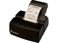 Addmaster IJ7200 Desktop Inkjet Printer - Monochrome - Receipt Print - USB