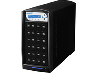 Vinpower Digital 1:23 USBShark USBSHARK-23T-BK USB Flash Memory Duplicator