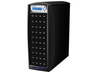 Vinpower Digital 1:39 USBShark USBSHARK-39T-BK USB Flash Memory Duplicator