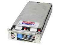 ABC Replacement Battery Cartri