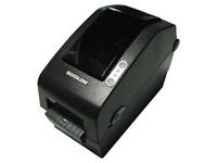 Bixolon SLP-D220 Desktop Direct Thermal Printer - Monochrome - Label Print - USB - Serial - Black