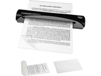 Ambir Document Sleeve Kit