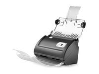 Ambir ImageScan Pro 820i Sheetfed Scanner - 600 dpi Optical