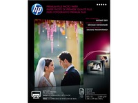 HP Premium Plus Inkjet Photo Paper