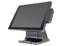 POS-X EVO BR4 : Integrated Bio-Reader for EVO-TP4