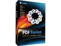 Corel PDF Fusion - Complete Product - 1 User - Standard - Mini Box Packing
