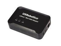 USRobotics USR8710 Mini NAS Adapter