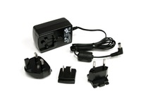 StarTech.com 12V DC 1.5A Universal Power Adapter