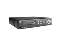 EverFocus ECOR264 X1 ECOR264-4X1/1T 1 Disc(s) 4 Channel Professional Video Recorder - 1 TB HDD