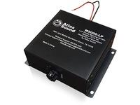 Atlas Sound Floor Standing Speaker - 4 W RMS - Black