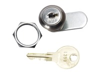 Bosch D101 Lock and Key Set