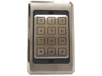 Bosch D8229 Access Keypad