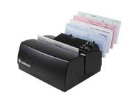 Addmaster IJ7100 Desktop Inkjet Printer - Monochrome - Receipt Print - USB - Serial