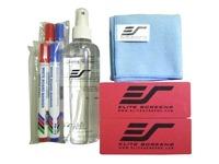 Elite Screens WhiteBoardScreen Cleaning Kit