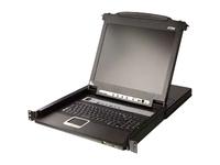 ATEN Rack Mount LCD-TAA Compliant