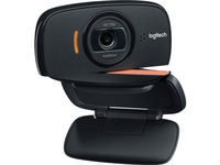 Logitech B525 Webcam - 2 Megapixel - 30 fps - USB 2.0 - 1 Pack(s)