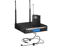 Electro-Voice Wireless Microphone System