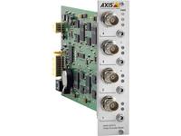 AXIS Q7414 Video Encoder Blade 10-pack