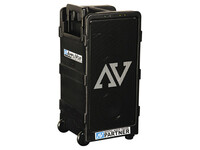 AmpliVox S1297 Portable Speaker System - 250 W RMS