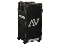 AmpliVox S1297 Portable Speaker System - 250 W RMS
