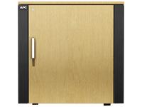APC by Schneider Electric NetShelter CX Mini Enclosure Rack Cabinet