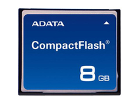 Adata 8 GB CompactFlash