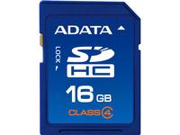 Adata 16 GB Class 4 microSDHC