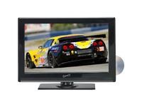 "Supersonic SC-2412 24"" TV/DVD Combo - HDTV - 16:9 - 1920 x 1080 - 1080p"