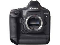 Canon EOS 1D X 18.1 Megapixel Digital SLR Camera Body Only - Black