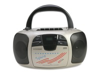 Califone Spirit Multimedia Stereo Player/Recorder