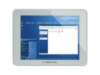 """Cybernet CyberMed CyberMed T10 Tablet - 9.7"""" XGA - 4 GB RAM - 60 GB SSD - White"""