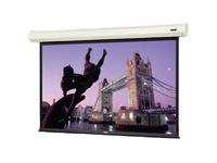 "Da-Lite 180"" Electric Projection Screen"