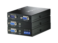 ATEN A/V Over Cat 5 Extender-TAA Compliant