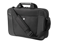 "HP Essential Carrying Case (Messenger) for 17.3"" Notebook"
