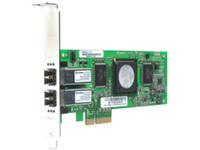 Cisco N2XX-AQPCI03 QLogic QLE2462 Fibre Channel Host Bus Adapter