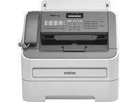 Brother MFC MFC-7240 Laser Multifunction Printer - Monochrome - Black