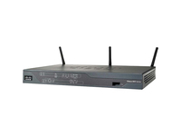 Cisco C887VAW Integrated Services Router