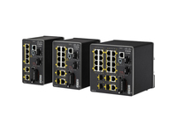 Cisco IE-2000 Ethernet Switch