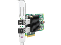 HPE 82E 8Gb 2-port PCIe Fibre Channel Host Bus Adapter