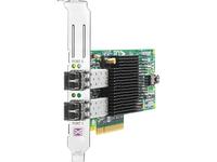 HPE 82E 8Gb 2-port PCIe Fibre Channel Host Bus Adapter