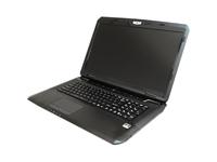 "MSI MS-17626 17.3"" LED Barebone Notebook - Core i5, Core i7 Support"