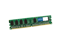 AddOn AA800D2N5/4G x1 JEDEC Standard 4GB DDR2-800MHz Unbuffered Dual Rank 1.8V 240-pin CL5 UDIMM