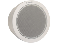 Bosch LB1-UM06E-1 Indoor Surface Mount Speaker - 6 W RMS - White
