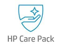 HP 2Y NBD EXCH OJ PRTR - B SVC