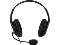 Microsoft LifeChat LX-3000 Digital USB Stereo Headset Noise-Canceling Microphone