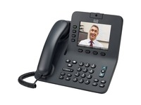 Cisco 8945 IP Phone - Refurbished - Gray