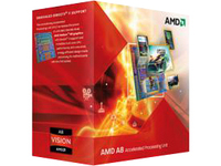 AMD A8-5500 Quad-core (4 Core) 3.20 GHz Processor - Retail Pack