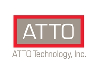 ATTO Celerity Fibre Channel Host Bus Adapter