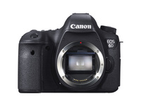 Canon EOS 6D 20.2 Megapixel Digital SLR Camera Body Only